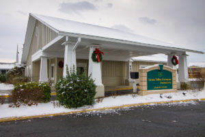 Assisted Living and Retirement Facility Winchester, VA