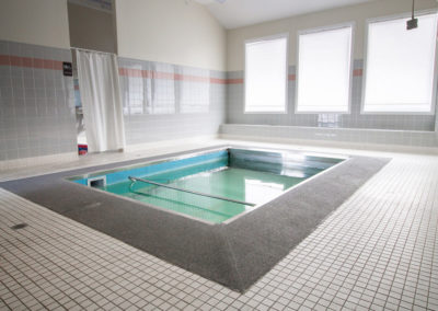 GVC Facility Pool