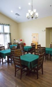 Assisted Living and Retirement Facility in Winchester, VA