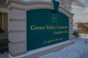 Green Valley Commons Contact Us