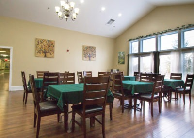 GVC Dining Room 3