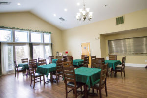 Green Valley Commons: Assisted Living and Retirement Facility in Winchester, VA