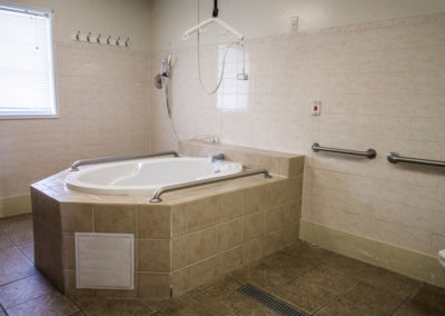 GVC Tub Room