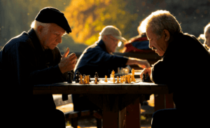 An Active Community for Seniors