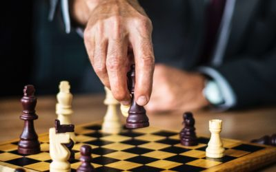 Master List of Indoor Activities for Seniors